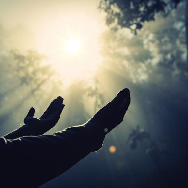 Bittgebet gegen Unruhe und Sorgen in der Ehe